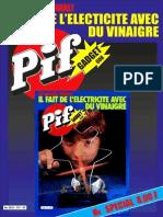 Pif Gadget 0608