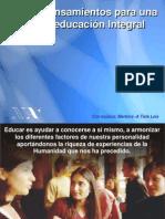 diapositivas educación