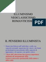 ILLUMINISMO