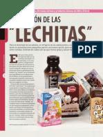 Estudio de Leches - PROFECO