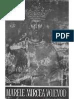 Marele Mircea Voievod