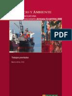 Comercio y Ambiente - Trabajos premiados en la V Convocatoria del Premio Monografía Adriana Schifrin (2006)