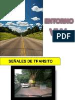 3. SEÑALES Y TIPO DE VEHICULOS