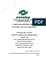 Formación estructural y funcional de la empresa