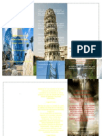 folleto estructuras