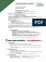 ion + Costo Web Development Expert