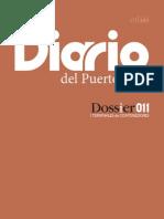 Dossier Terminales de Contenedores 2011