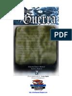 Taticas de Guerra - Eduardo Daniel Mastral e Isabela Mastral