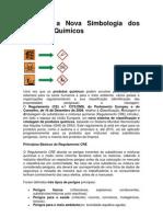 Conheça a Nova Simbologia dos Produtos Químicos