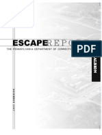 Kysor_Escape_Report