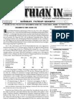 Aizawl Bethel Presbytery Bulletin