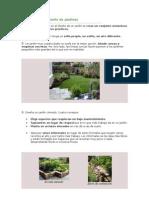 Consejos De Diseño De Jardines
