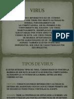 Virus Informaticos...
