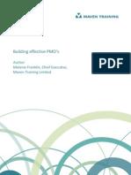 Building Effective PMOs 1.1
