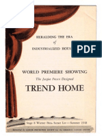 [003] - 1948.06.XX -- Official Trend Home Brochure