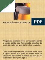 PPS-PRODUÇÃO DE CERVEJA