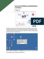 Diseño y fabricación de un PIC-CONTROL con PIC18F4550 (Placa microcontroladora de 8x8mm)