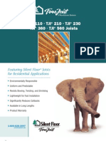 Trus-Joist Specifier's Guide