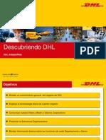 Presentaciones de Induccion DHL