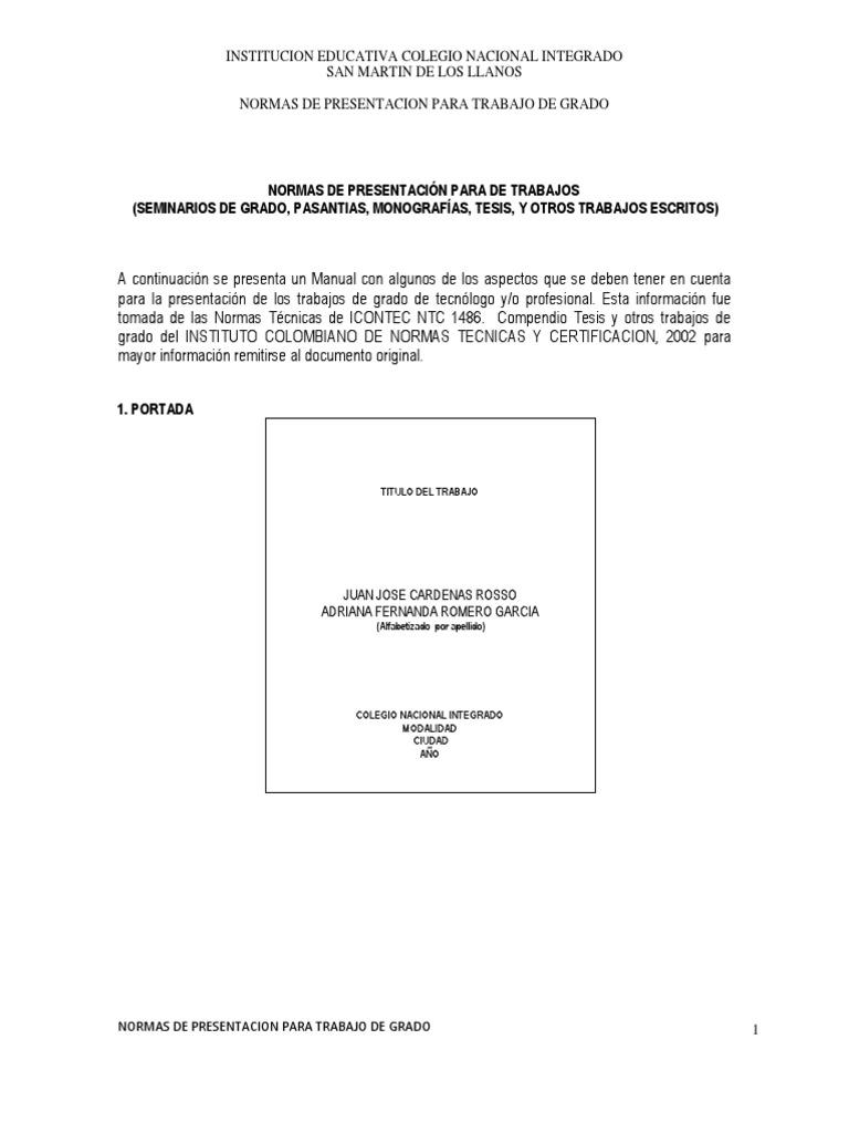 Famoso Ejemplos De Nota De Portada Cresta - Ejemplo De Currículum ...