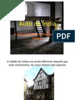 Auto da Índia-Quotidiano do séc XVI