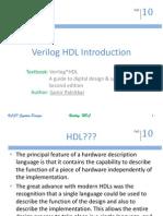 ECE301_VerilogHDL