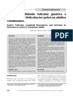 helicobacter pilory