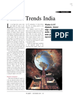Market Trends India