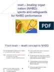 Ethical Aspects of NHBD