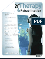CyberTherapy & Rehabilitation, Issue 4 (3), Fall 2011.