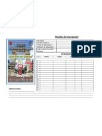 Planilla de Inscripción 1er Encuentro de PCES a COLOR