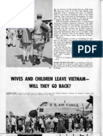 US Lady Article 1965- Vietnam