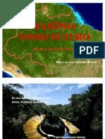 Amazonia-Nosso Futuro