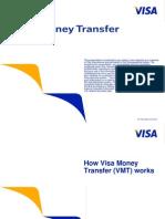 Visa Money Transfer Clients Short Version 13 April 2010