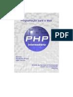 Apostila PHP Pgsql