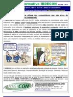 Julho.2011 - Boletim Extra i - Ibdecon