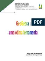 Geogebra Pequeno Manual Com Atividades
