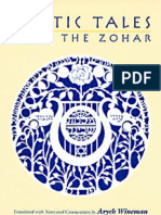 Wineman, Aryeh - Mystice Tales From the Zohar