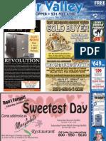 River Valley News Shopper, October 10, 2011