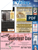 River Valley News Shopper, October 10, 2011