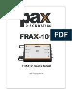 FRAX 101