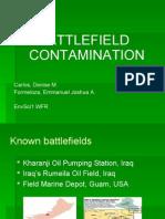BattlefieldContamination.ppt