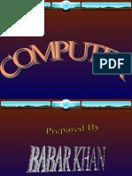 COMPUTER....