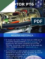 motor pt6