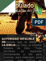 DISCIPULADO - DOCTRINAS BIBLICAS