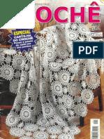 Coleção Artesanato Prático e Fácil - Ano 1 - N° 01 - Crochê