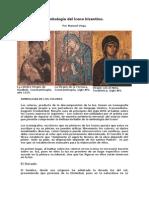 SimbologIa Del Icono Bizantino