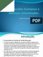 TecidoMuscular  humanos e doenças relacionadas