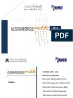 Presentation MIDDE Provincial 2011 Berazategui