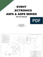 Service Manual Asp6 Asp8